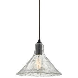 Industrial Pendant Lighting by VirVentures