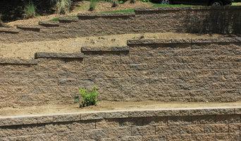 Retaining Walls in Wildwood, MO