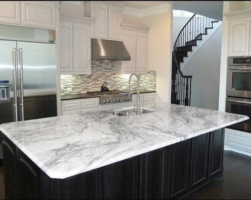 Best Bathroom Granite Countertops Design Ideas & Remodel Pictures