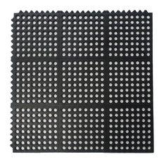"36""x36"" Interlocking Flooring System"