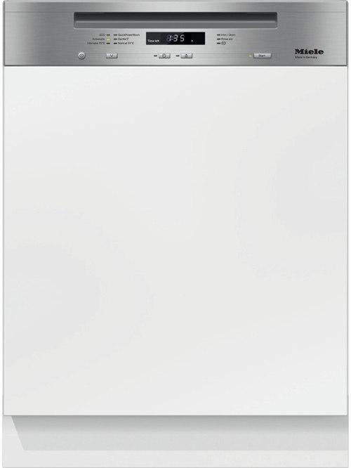 ミーレ食器洗い機 EcoFlex G 6620 SCi (60cm) - 食器洗浄機