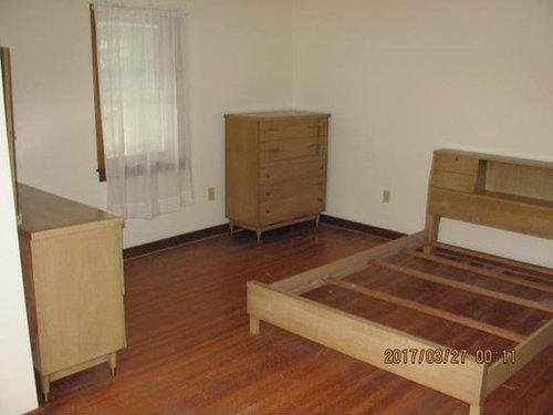 Refinishing Wood Floors Without Sanding