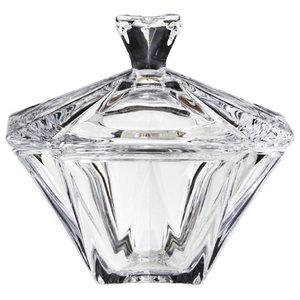 Metropolitan Glass Jar