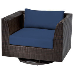 Contemporary Outdoor Lounge Chairs by Burroughs Hardwoods Inc.