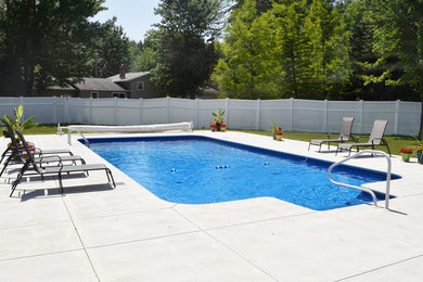 Litehouse Pools Strongsville Oh Us 44136 Houzz