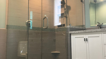 Shower Installation - Pacific Palisades