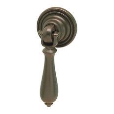 Hafele 120.17.370 Oil Rubbed Bronze Pendant Pulls