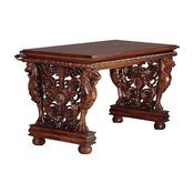 Effingham Gryphon Library Table