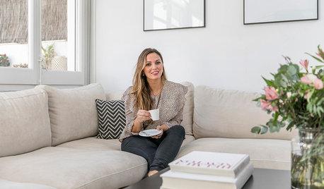 En casa de... Eli García: Bloguera de 'Lost in Vogue'