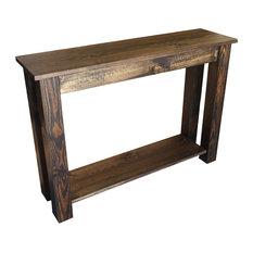 "Yukon Sofa Table, 30"""