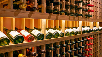 Little Bay Wine Cellar