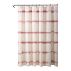 50 Most Popular Farmhouse Shower Curtains For 2018