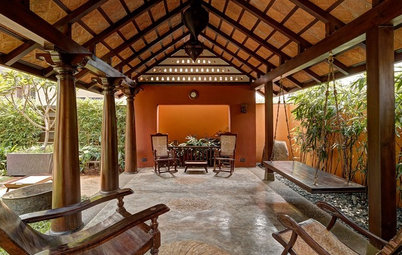 Ideas That Inspire: 6 Chettinad Elements From Heritage Mansions