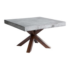 """Warwick Square Dining Table, 47.25"""""""