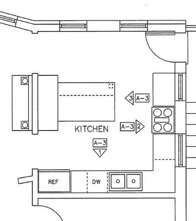 Elegant Floor Plan KOTW Siren Spaces Myrtle Street