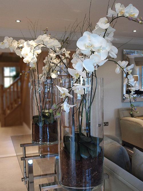 Living Room Artificial Flowers   Artificial Flower Arrangements Part 66
