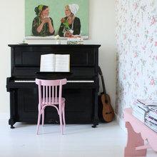 Musik hemma