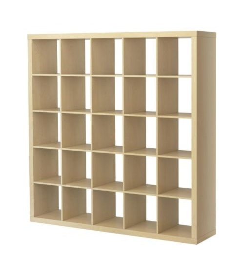 Expedit Shelving Unit Birch Effect More Info