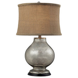 Farmhouse Table Lamps by ELK Group International