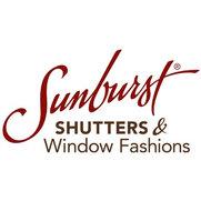 Foto de Sunburst Shutters & Window Fashions Houston