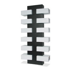 moderne schuhaufbewahrung schuhschrank schuhregal designs houzz. Black Bedroom Furniture Sets. Home Design Ideas