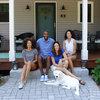 My Houzz: Creative Elegance for a Coastal Maine Home