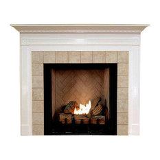 Fireplace Mantels Houzz