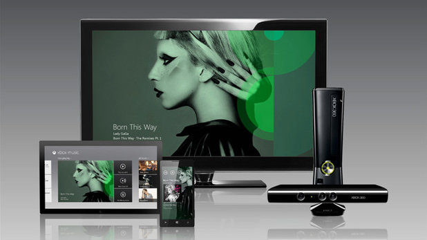 Contemporary  by Xbox