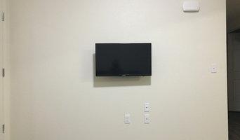 TV Wall Mounting in Live Oak, CA