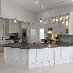 True to form design margate fl us 33063 for Kitchen and bath design melrose park