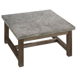 Industrial Coffee Tables by Home Styles Furniture