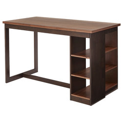 Transitional Kitchen Islands And Kitchen Carts by HedgeApple