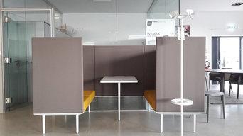 Nouveau produit Showroom