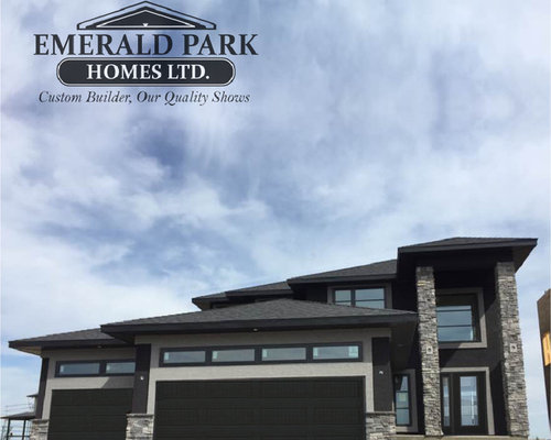 Show Home FOR SALE In The Creeks Regina