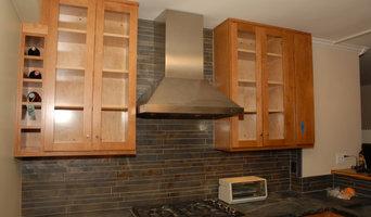 1 Bedroom kitchen&bedroom renovation