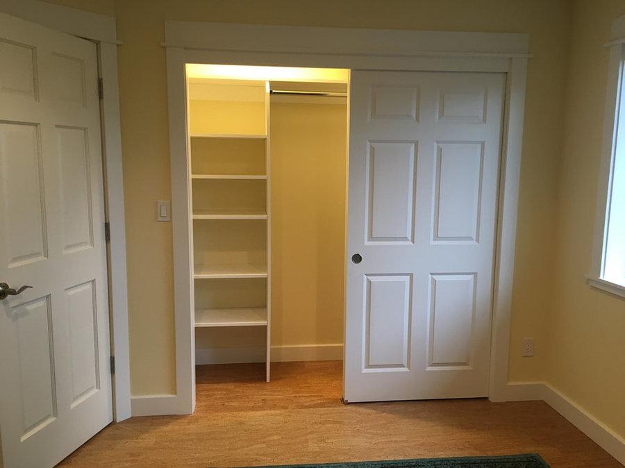 Closet Addition