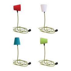- climbing lamp - Ausgefallene Lampen