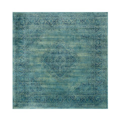 Featured Reviews Of Square Area Rugs