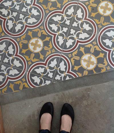 by Cement Tile Shop