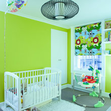 kids bedrooms perfect for our 3D walls