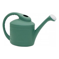 Southern Patio 2 gal. Plastic Watering Can