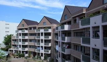 多摩センター 集合住宅 屋根改修