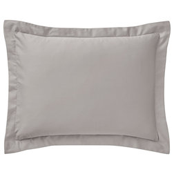 Contemporary Pillowcases And Shams by BCP Home