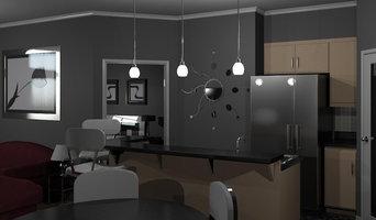 Klarvatten Plaza - 3D CAD Renderings - Residential Suites - Edmonton