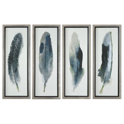 Contemporary Prints And Posters by Innovations Designer Home Decor & Accent Furniture