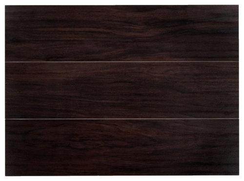 Stockbridge Espresso Wood Plank Porcelain Tile More Info