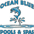 Ocean Blue Pools and Spas's profile photo