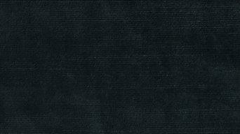 Waterloo Slubbed Plush Velvet Upholstery Fabric, Azure