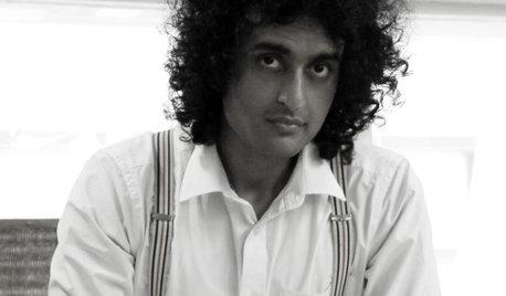My Life in Design: Arjun Rathi
