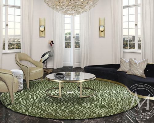 ZIGRINO - from the Esotica Rug Collection - Floor Rugs